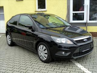 Ford Focus 1,6 i 16v *KLIMA*PERF.STAV hatchback benzin