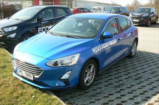 Ford Focus 1,0 EcoBoost  Trend hatchback benzin
