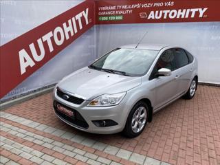 Ford Focus 1,4 Trend, Serv. kniha hatchback benzin