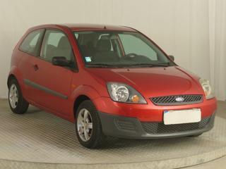 Ford Fiesta 1.3 i 51kW hatchback benzin