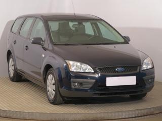 Ford Focus 1.6 TDCi 66kW kombi nafta - 1