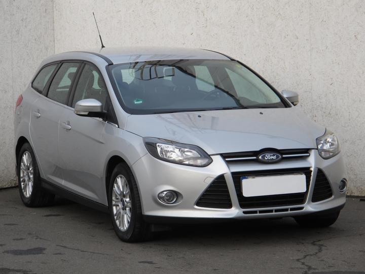 Ford Focus 1.6 EcoBoost 134kW kombi benzin