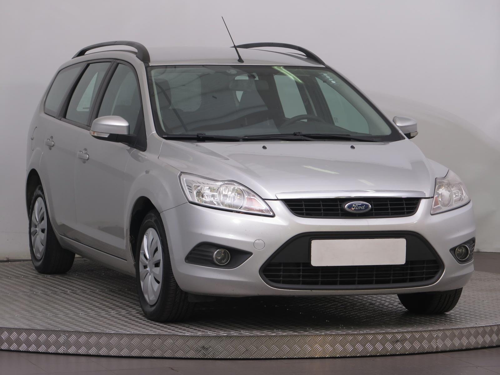 Ford Focus 1.6 TDCi 80kW kombi nafta