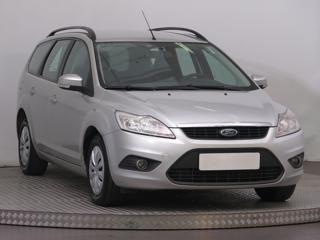 Ford Focus 1.6 TDCi 80kW kombi nafta - 1