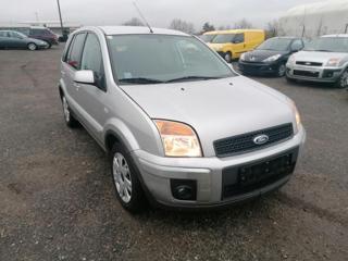 Ford Fusion 1,4 TDCI kombi