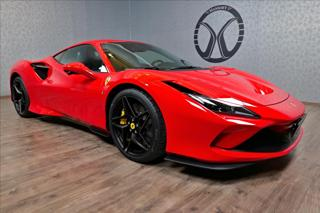Ferrari F8 0,0 Ferrari F8 Tributo*LIFT*CARBON kupé benzin