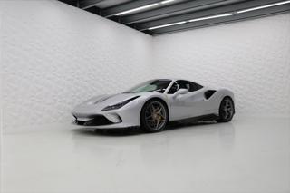 Ferrari F8 3,9 Tributo / SKLADEM  IHNED kupé benzin