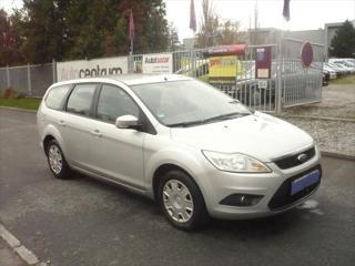 Ford Focus 1,6 COMBI TDCI KLIMA,SERVISKA kombi nafta