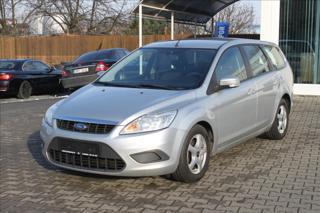 Ford Focus 1.6 kombi benzin