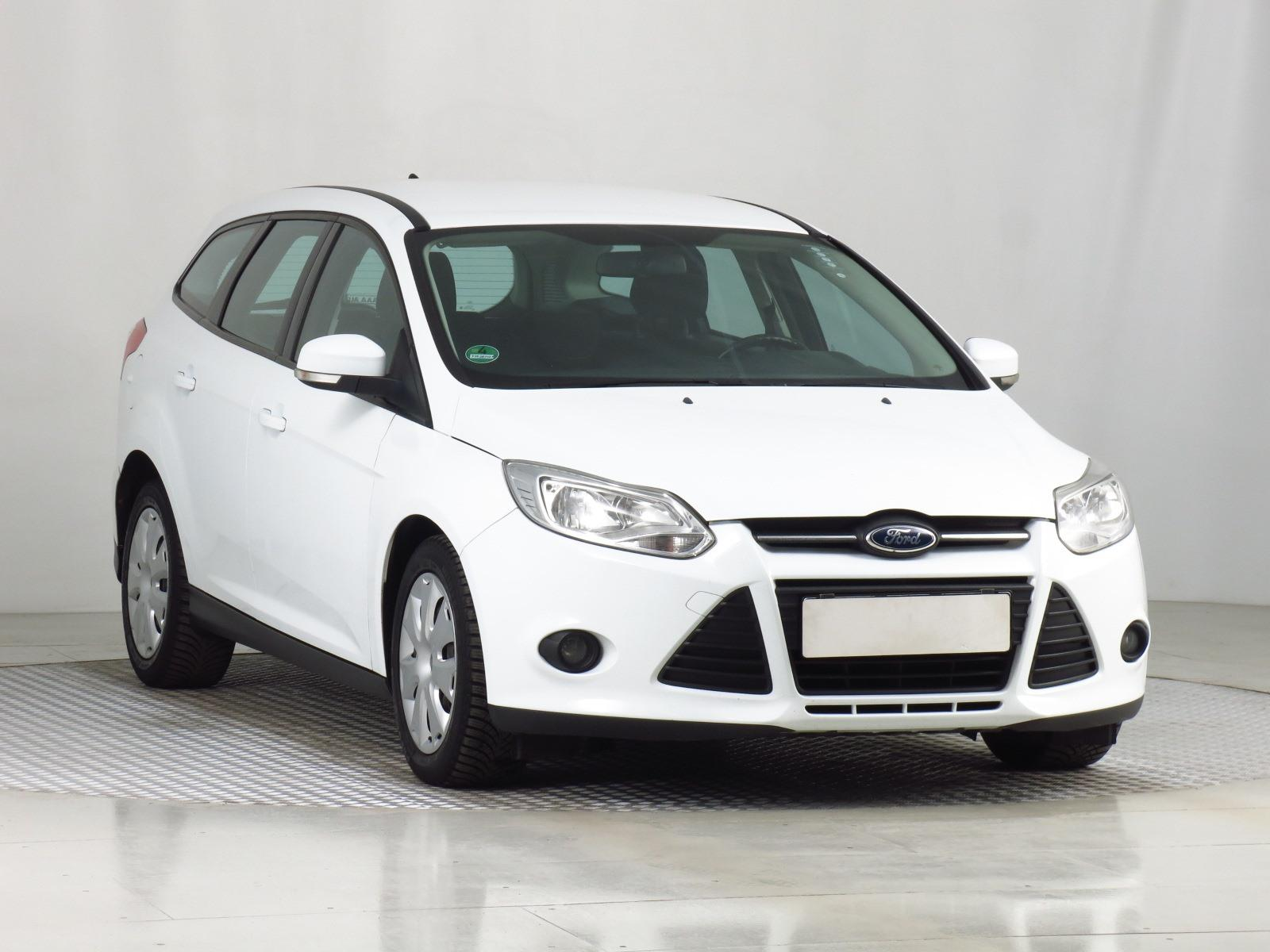 Ford Focus 1.6 TDCI 85kW kombi nafta