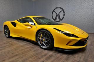 Ferrari F8 TRIBUTO *CARBON*NAVIGACE* kupé benzin