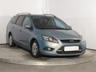 Ford Focus 1.8 16V 92kW kombi benzin