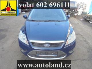 Ford Focus VOLAT 602 696111 kombi nafta
