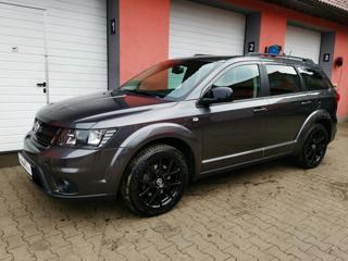 Fiat Freemont 2.0 Multijet Black Code AWD kombi