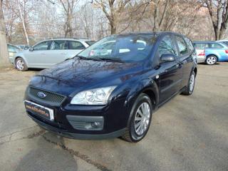 Ford Focus 1.6i,ČR.,SERVISKA kombi