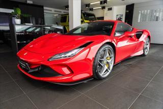 "Ferrari F8 3,9 Tributo Coupé DCT/360°/20""/Lifting/Carbon  SKLADEM kupé benzin"