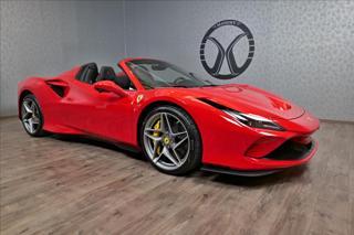 Ferrari F8 Spider * KARBON*LIFT*JBL* kabriolet benzin