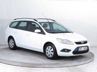 Ford Focus 1.6 16V 74kW kombi benzin - 1