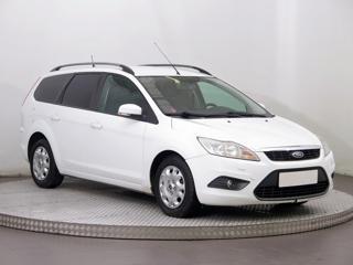 Ford Focus 1.6 16V 74kW kombi benzin