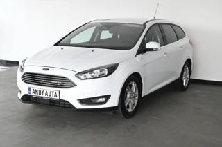 Ford Focus 2.0 TDCi 110 KW Powershift Záruka kombi