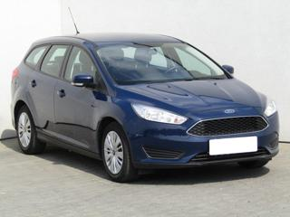 Ford Focus 1.6 16V, 1.maj, Serv.kniha kombi benzin