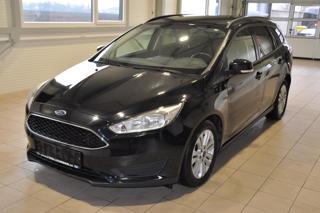 Ford Focus 1.5 TDCI bez dokladů!! kombi
