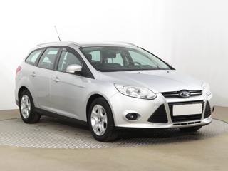 Ford Focus 1.0 EcoBoost 74kW kombi benzin