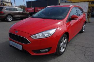 Ford Focus 1.6 TDCI 1.MAJ.!!! KRASAVEC !!! kombi