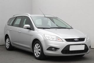 Ford Focus 1.6 16V, Serv.kniha, ČR kombi benzin
