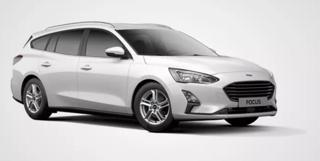 Ford Focus 1,0  EcoBoost Trend Edition kombi benzin
