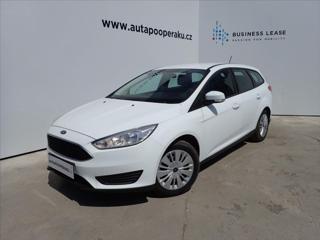 Ford Focus 1,6 Ti-VCT Combi Trend KLIMA kombi benzin