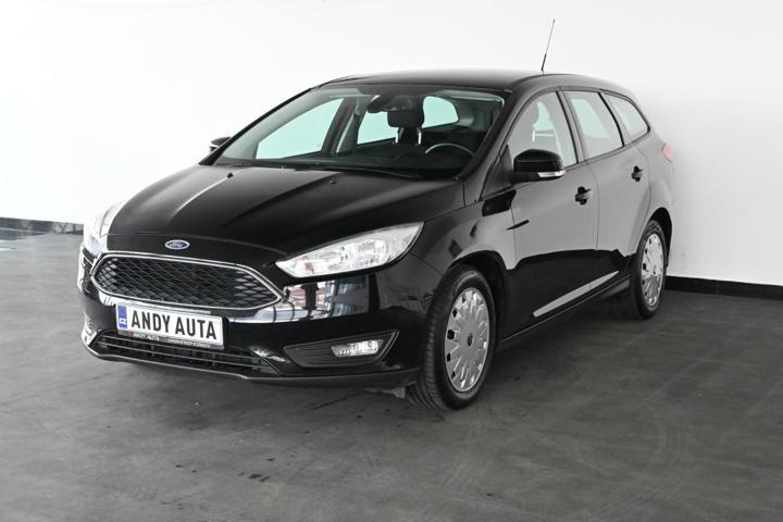 Ford Focus 1.5 TDCi 77 KW NAVI Záruka až 4 rok kombi