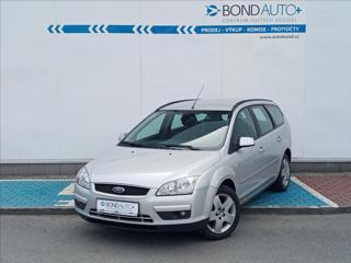Ford Focus 1,6 i 74 kw Trend kombi benzin
