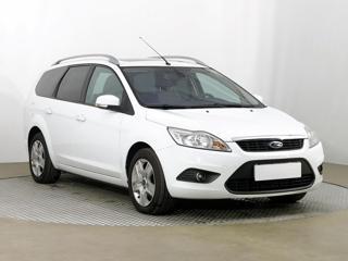 Ford Focus 2.0 TDCi 100kW kombi nafta