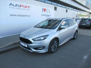 Ford Focus 1,5 EB ST-LINE kombi benzin