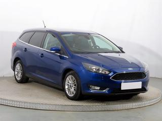 Ford Focus 1.5 TDCi 88kW kombi nafta