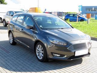Ford Focus 1.0 EcoBoost 92kW kombi benzin