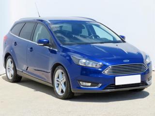 Ford Focus 1.5 EcoBoost 110kW kombi benzin