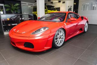 Ferrari F430 4,3 Challenge  SKLADEM kupé benzin