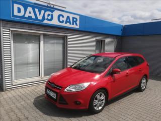 Ford Focus 1,6 i 77 kW CZ Klima Serv.Kniha kombi benzin - 1