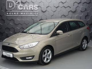 Ford Focus 2.0 TDCi Business SYNC 3 kombi