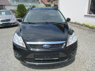 Ford Focus 1.6i16V TOP STAV kombi