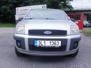 Ford Fusion 1.4 Trend kombi