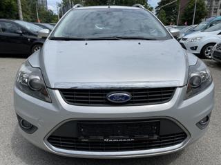 Ford Focus 2,0TDCi+Bez koroze kombi