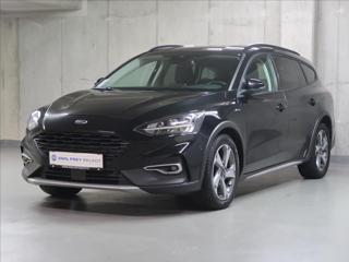 Ford Focus 1,5 EcoBoost,1Maj,Active kombi benzin