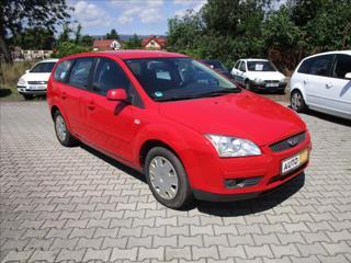 Ford Focus 1,6 TDCi  KLIMA,NAVI kombi nafta