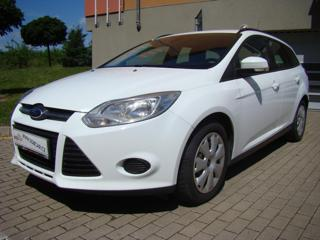 Ford Focus 1.6 TDCi Trend 1.MAJ ČR kombi
