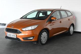 Ford Focus 1.5 TDCi 77 kW AUT.KLIMA Záruka až kombi