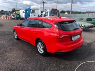 Ford Focus 1.5 TDCI / NEW MODEL kombi