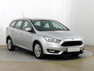 Ford Focus 1.5 TDCi 70kW kombi nafta